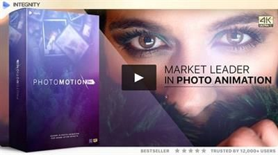 Photo Motion Pro Professional 3d Photo Animator 13922688 With 9 August 18 Update Web Design Tools Photo 3d Photo