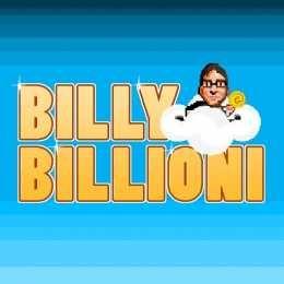 لعبة بيللي الملياردير Billy Billioni Calm Artwork Calm Arcade