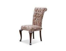 Ekskluzywne Krzeslo Tapicerowane Edward Chair Accent Chairs Decor