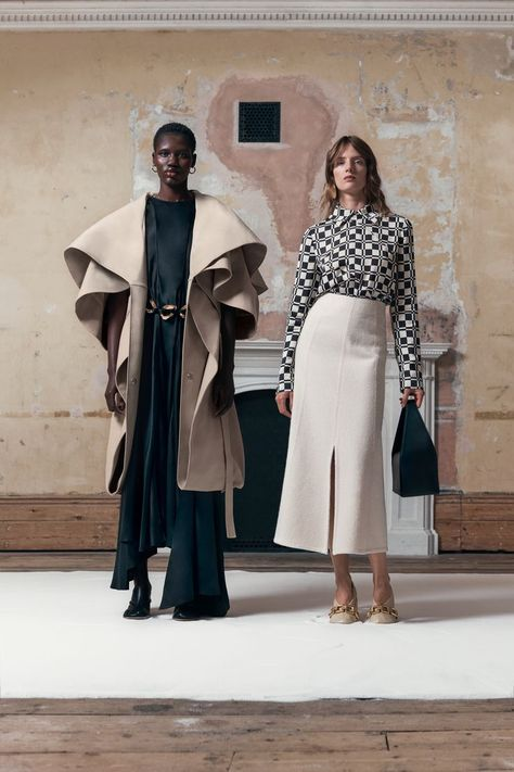 New season, new possibilities. Dress to impress, turn heads, and feel your best with tailored ensembles from MATCHESFASHION. When in doubt, an impeccably crafted piece will empower and give you all the confidence you need. Shop the three versatile looks our editors styled for your most standout style this fall, winter, and beyond. Tap now to shop!