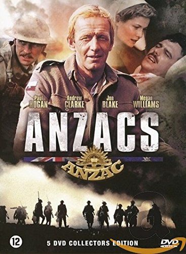 Buy Anzacs (1985) (import) from £13 72 - Compare Today's