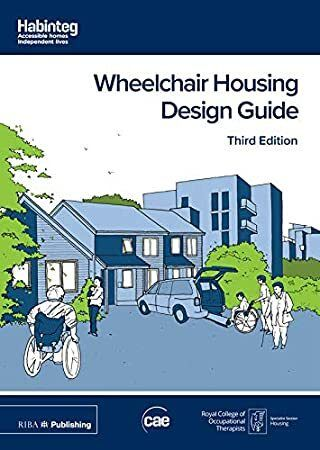Ebook Wheelchair Housing Design Guide Design Guide Ebook Free Reading