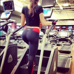 Do this HIIT workout to melt fat and build a better BUTT.
