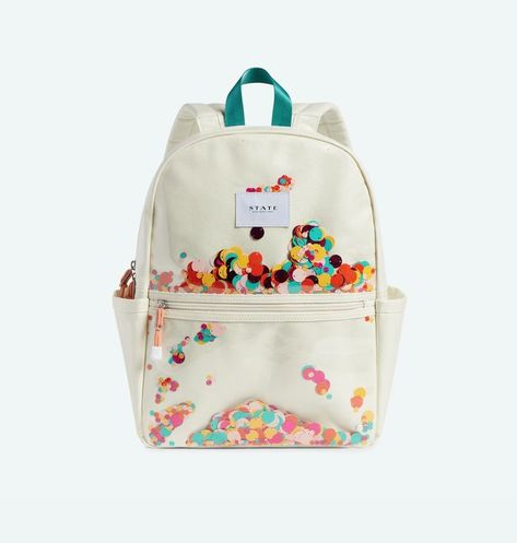 State Bags signature backpack for the kids, or the kid at heart.