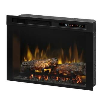 Electric Fireplace Insert Electric Fireplace Heater In 2019