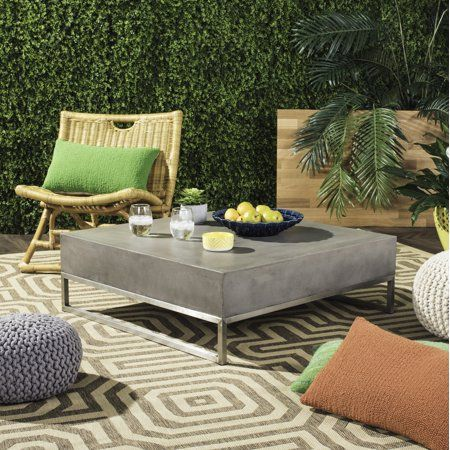 Patio Garden Coffee Table Patio Furniture For Sale Outdoor
