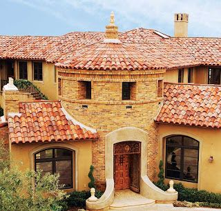 Spanish Tile Roofing Atlanta L Ga Roofing Repair Inc Residential Commercial Spanish Tile Roof Clay Roofs Roof Tiles