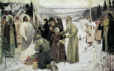 Saint Rus. 1905
