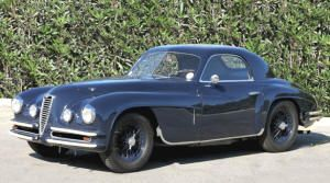 Alfa Romeo 6c 2500 Super Sport Coupe 1946 52 Classic Alfa Romeo