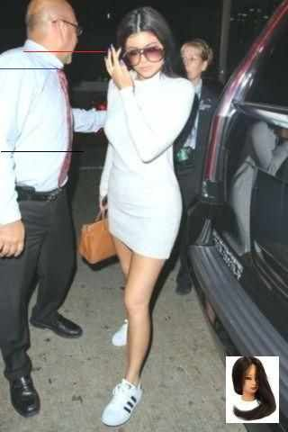 #fashion #Jenner #Kylie #kylie jenner Nails The Best of Kylie Jenner Fashion   #..., #FASHION #black nail #Fashion #Jenner #Kylie #kylie jenner nail #nageldesign #nagellack #nail wedding #nails #natural nail #pink nail #short nail #summer nail<br>