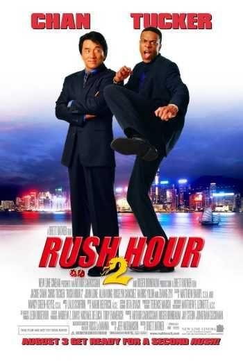 فيلم Rush Hour 2 مترجم اون لاين Https Ift Tt 3grasi7 In 2020 Chris Tucker Rush Hour Jackie Chan