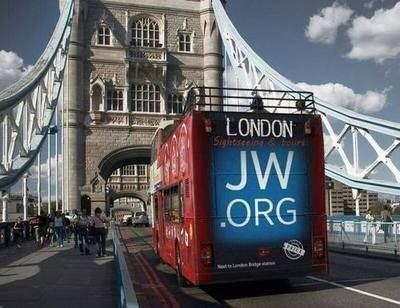 JW.org International Convention Campaign