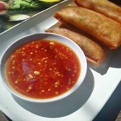Resep Sambal Bangkok Oleh Petricia Cookpad Makanan Resep Masakan Masakan