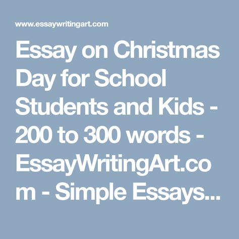 Academic essay writing how to