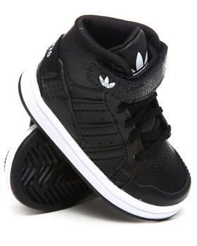 zapatillas adidas de niñas pequeñas