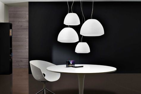Kudlik Suspension Lighting Modern Design