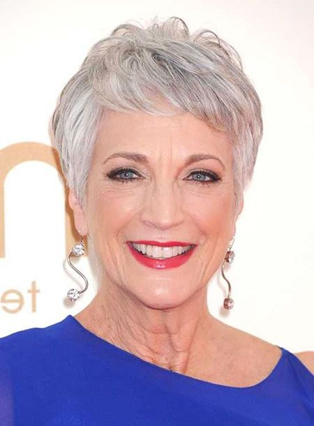 48++ Haircuts for women age 60 ideas