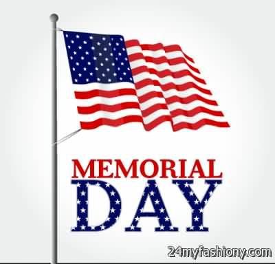 42+ Memorial day weekend clipart ideas