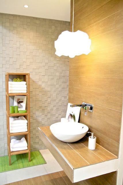 Bathroom Showroom Projects At Leroy Merlin   3 / 4 | Casas De Banho |  Pinterest | Bathroom Showrooms And Showroom