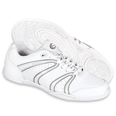 0c3524e11ccc48 Chassé Ace II Cheerleading Shoes - Youth