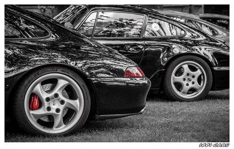 """Aloha!  Trotz mehr als wechselhaftem Wetter, habe ich mich heute erneut auf den Weg zur Stiftung Lühlerheim in Schermbeck gemacht. Denn genau dort hat der Porsche Owners Club Germany heute seine Fahrzeugschau abgehalten und beim Thema """"Porsche"""" kann ich ja bekanntlich nur sehr schwer Nein sagen."""