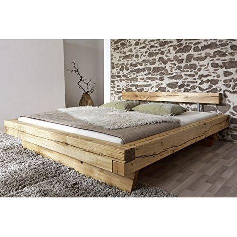 16 best Schlafzimmer Ideen images on Pinterest Bed frames - schubladenbett massivholz ideen