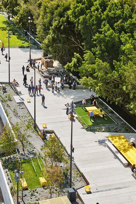 54 Trendy Landscape Ideas Park Public Spaces Landscape Design Software Landscape Architecture Landscape Architecture Design
