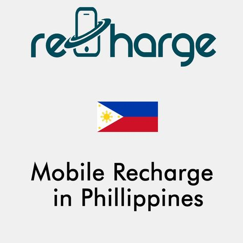 Mobile Recharge in Philippines. Use our website with easy steps to recharge your mobile in Philippines. #mobilerecharge #rechargemobiles https://recharge-mobiles.com/