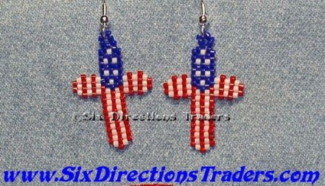 Six Directions Traders Native American Style Beadwork and Jewelry