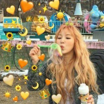 Wendy Red Velvet Kpop Heart Meme Love With Images New Memes