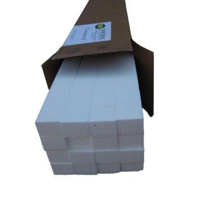 High Density Precast Concrete Foam Rails Precast Concrete