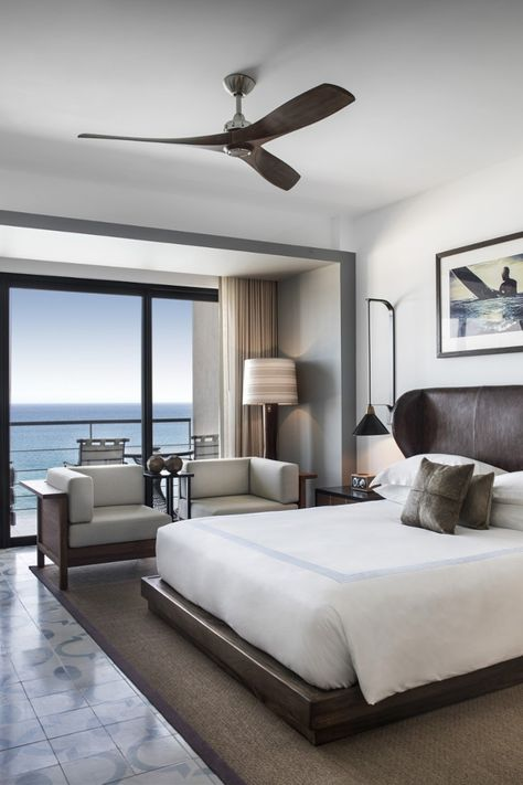 The Cape, a Thompson Hotel - Cabo San Lucas, Mexico places - hotelzimmer design mit indirekter beleuchtung bilder