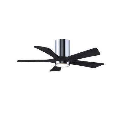 Ventilateur Destratificateur Avec Lumiere Irene Ir5hlk Cr Bk 42 En 2020