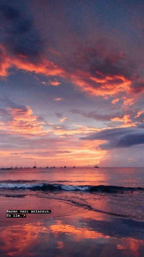 750 Sunsets Ideas Beautiful Nature Scenery Nature Photography