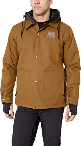 Airblaster Womens Work Jacket