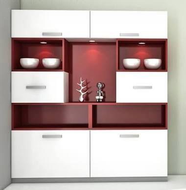 Image Result For Modern Crockery Cabinet Designs Dining Room Crockery Cabinet Design Crockery Unit Design Crockery Cabinet
