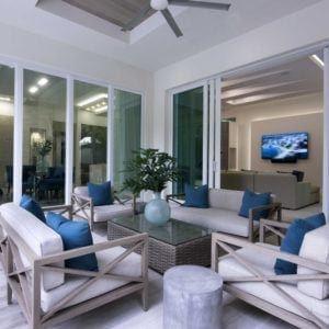 Delray Beach Interior Design Seagate Contemporary Style Beach Interior Design Beach Interior Florida Interior Design