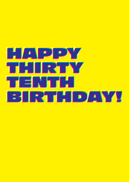 Thortful An Awesome Birthday Card From Fatchair Print 40th Birthday Funny Birthday Cards Cards