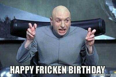 Funny Birthday Memes For Teachers : Best happy birthday memes birthday memes funny birthday
