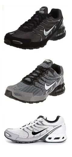 NIKE Men's Air Max Torch 4 Running Shoe #runningshoes