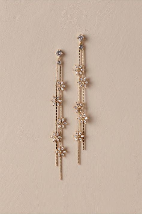Opal Stud Earrings, Opal Lotus Flower Jewelry, October Birthstone Jewelry, Raw Fire Opal and Silver Flower Jewelry, Uncut Gemstone Studs - Fine Jewelry Ideas
