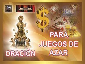Amuleto Y Secretos Para Atraer Suerte En Juegos De Azar Y Casinos Youtube Juegos De Azar Oracion Para Ganar Dinero Oraciones