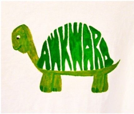 awkward turtle australia