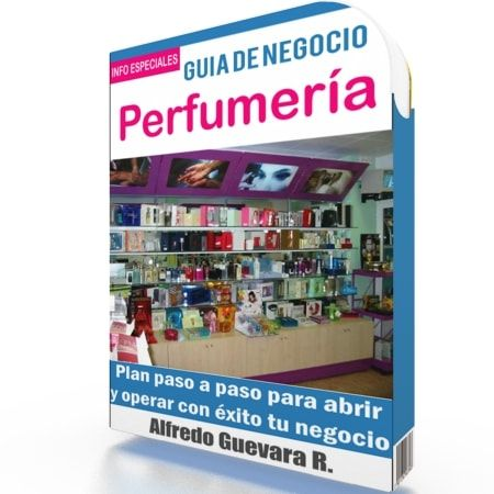 Como Poner Una Perfumeria Perfumeria Como Iniciar Un Negocio