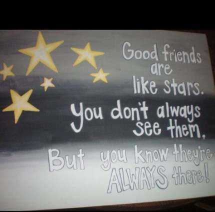 New Gifts For Best Friends Diy Canvases 35 Ideas Best Friend Gifts Friends Diy Friend Crafts