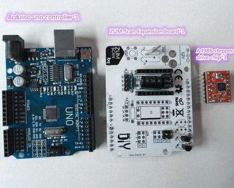 11c6d7c4f84600bd20528f0ecfbda972 printer scanner arduino uno ciclop 3d printer scanner boards kit,arduino uno controller,zum  at mifinder.co