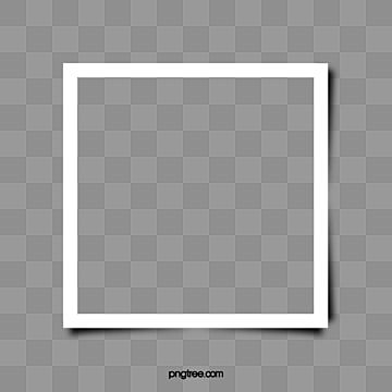 White Square Frame Border Border Clipart Frame Frame Picture Png Transparent Clipart Image And Psd File For Free Download In 2021 White Square Frame Painted Picture Frames Frame