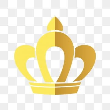 Elegant Golden Crown Clipart Crown Clipart Elegant Golden Png And Vector With Transparent Background For Free Download Free Photo Frames Crown Png Clip Art
