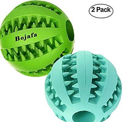 Gateway Bojafa Best Dog Teething Toys Balls Durable Dog Iq Puzzle Chew Toys For Puppy Small Dog Toy Ball Dog Teething Toys Dog Toys Indestructable