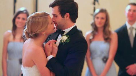 Such an adorable godly couple!! I love seeing these videos about marriages being founded upon Jesus. Wedding of Worship